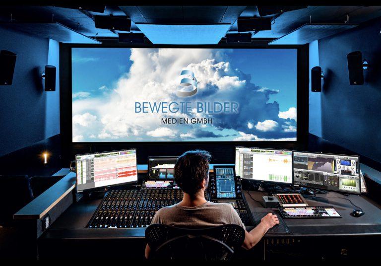 BEWEGTE BILDER Medien GmbH